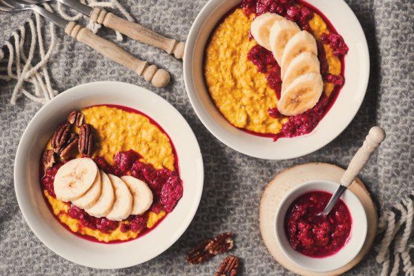 Golden Porridge aneb zlatá ovesná