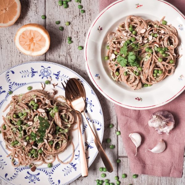 Rychlé, zdravé a vyvážené jídlo vhodné i pro vegetariány
