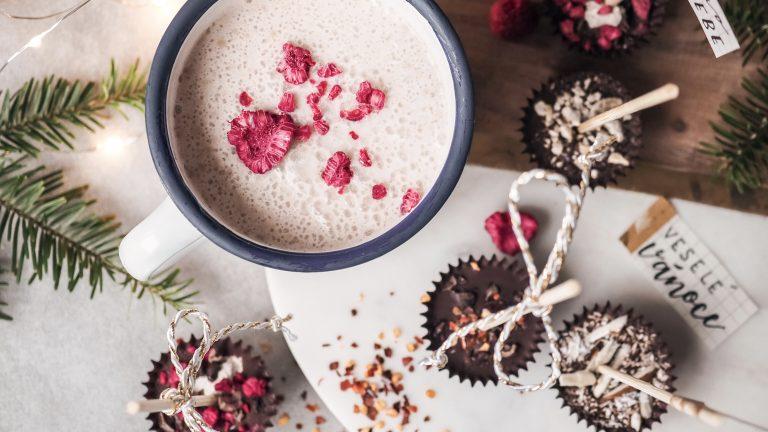 3 tipy na rychlé a jedlé vánoční dárky